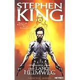 """Der Dunkle Turm, Band 2: Der lange Heimwegvon """"Stephen King"""""""