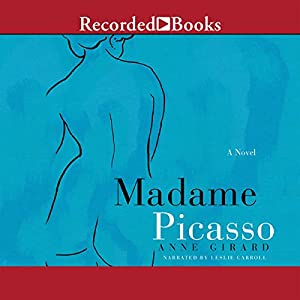 Madame Picasso Audiobook