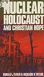 Nuclear Holocaust And Christian Hope (hodder Christian Paperbacks)