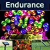 Powerbee Summer Party Lights, Multi Colour Solar Powered Fairy Lights 100 Quality Superbright LED's Multi Function Outdoor Garden Party, Tree Lights for Spring / Summer