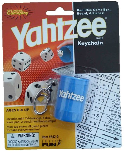 yahtzee-keychain