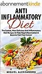 Anti-Inflammatory Diet: The Easiest,...
