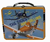 The Tin Box Company Disney Planes Large Carry All Tin