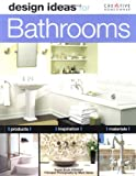 Design Ideas for Bathrooms - 158011234X