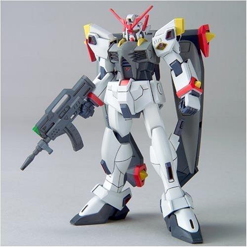 Hyperion Gundam [HG Gundam Seed MSV-04] - CAT1-X1/3 1/144 Scale Model Kit (Japanese Import)