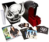 Motörhead The Complete Early Years (15CD + 7