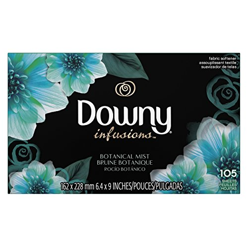downy-infusions-fabric-softener-sheets-botanical-mist-105-count