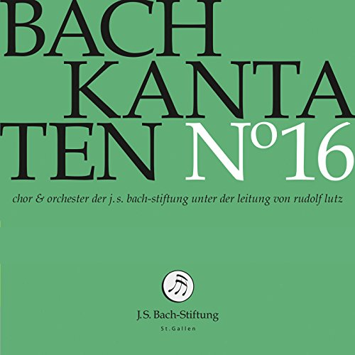 The Foundations - Bach: Cantatas, No. 16 - Zortam Music
