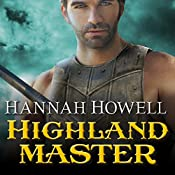 Highland Master: Murray Family, Book 19 | Hannah Howell