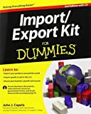 img - for Import / Export Kit For Dummies 2nd edition by Capela, John J. (2012) Paperback book / textbook / text book