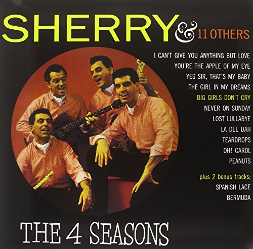 The Four Seasons - Sherry & 11 Others - Zortam Music