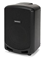 Samson SAXPESC Expedition Escape Rechargeable Speaker System with Bluetooth by Samson Technologies