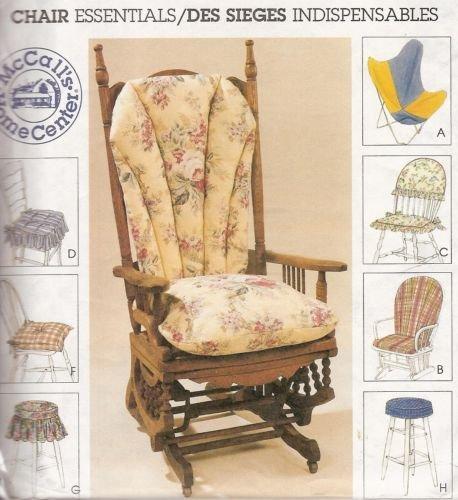 Rocker Chair Cushions front-714580