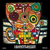 2010 Hundertwasser Grid Calendarby teNeues Publishing