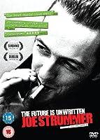 The Future Is Unwritten: Joe Strummer [Import anglais]