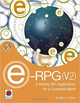 e-RPG(V2): e-Volving RPG Applications for a Connected World