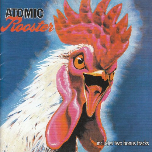 ATOMIC ROOSTER - Atomic Rooster - Zortam Music