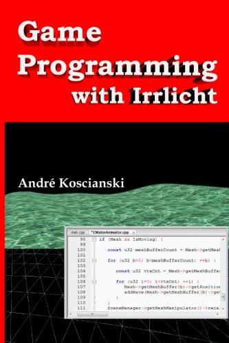 Game Programming with Irrlicht