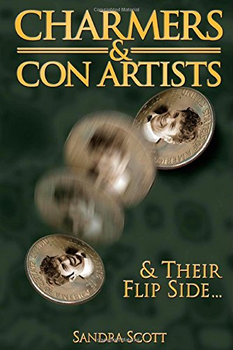 Charmers & Con Artists: And Their Flip Side PDF