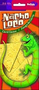 Buffalo Games Nacho Loco Card Game