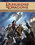img - for Dungeons & Dragons: Forgotten Realms Vol.1 book / textbook / text book