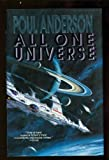 All One Universe (0312858736) by Anderson, Poul