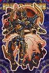 神羅万象チョコ 九邪戦乱の章 第1弾 PR2 暗黒の邪神群(フュージョンレア)