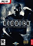 echange, troc Chroniques de riddick : assault on the dark athena