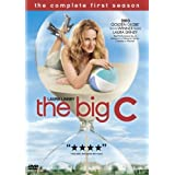 The Big C: The Complete First Season ~ Laura Linney