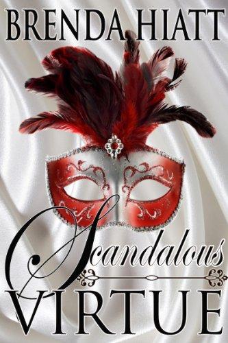 Scandalous Virtue by Brenda Hiatt ebook deal