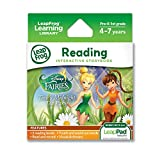 LeapFrog LeapPad Ultra eBook: Disney Fairies Tink's Midnight Tea Party
