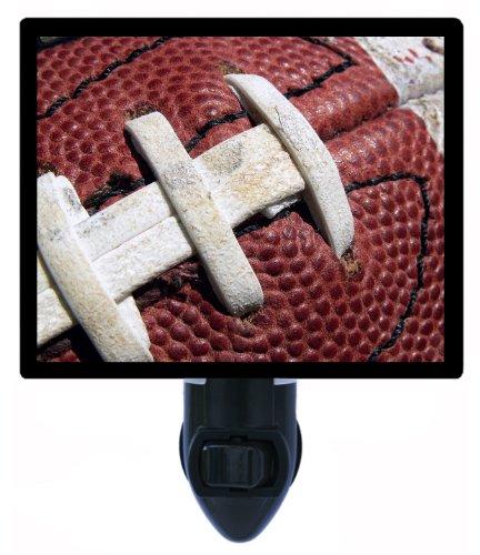 Sports Night Light - Football front-1072277