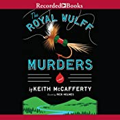 The Royal Wulff Murders | Keith McCafferty