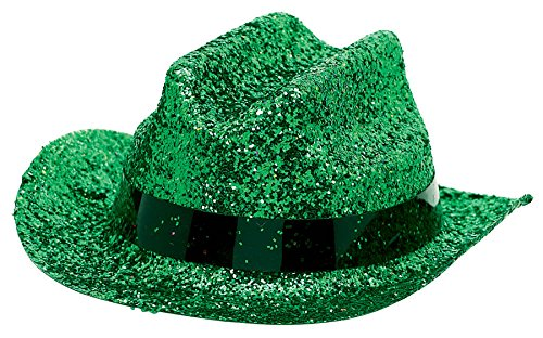 hat gltr mini cowboy green