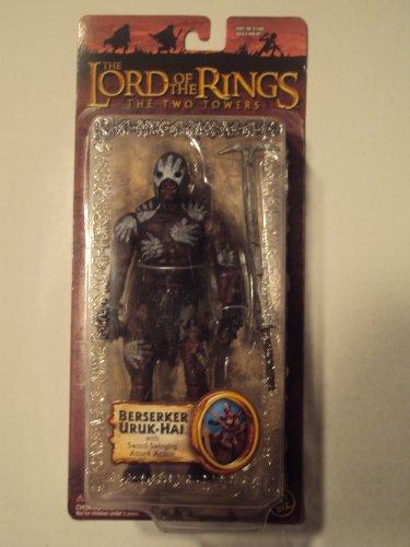 Lord of the Rings Berserker Uruk-haiB0000TEZ16