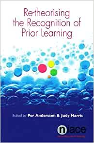 Literature review for recognition of prior learning