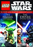 LEGO Star Wars: The Padawan Menace /...