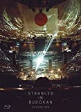 STRANGER IN BUDOKAN (初回限定盤) [Blu-ray]