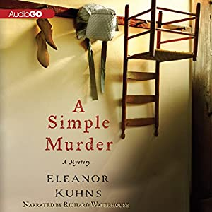 A Simple Murder Audiobook