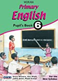 img - for Moran Primary English: Pupil's Book 6 book / textbook / text book