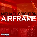 Airframe [German Edition] | Michael Crichton