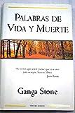 img - for Palabras de vida y muerte book / textbook / text book