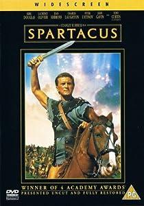 Spartacus:Amazon