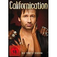 Californication - Die f�nfte Season [3 DVDs]