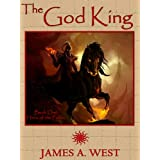The God King (Heirs of the Fallen)