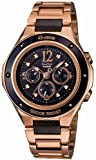 「CASIO (カシオ) 腕時計 Baby-G G-ms Octra タフソーラー 電波時計 MSA-7100DGJ-5AJF」