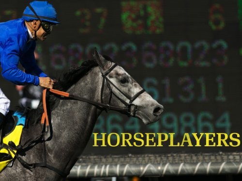 Horseplayers Season 1