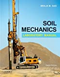 img - for Soil Mechanics Laboratory Manual book / textbook / text book