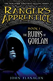 The Ruins of Gorlan: Book One (Ranger's Apprentice)