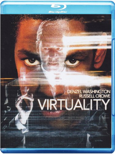 Virtuality [Blu-ray] [IT Import]